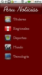 Noticias de Peru