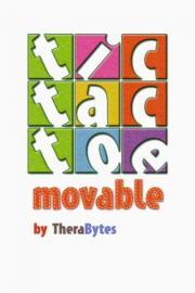 Tic Tac Toe Movable