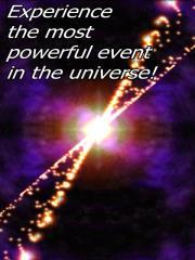 Gamma ray burst free version