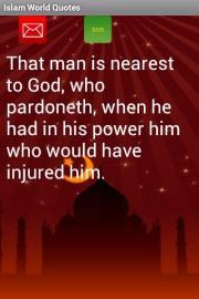 Islam World Quotes