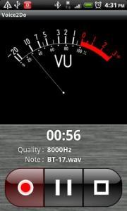 Voice2Do