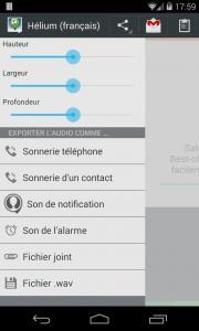 Voix Hélium (français)