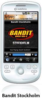 Bandit Stockholm