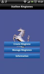 Stallion Ringtones