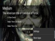 Horror Freak