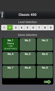 Sudoku Classics