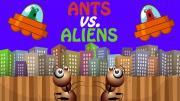 Ants vs. Aliens