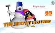 Snowy & Pingo