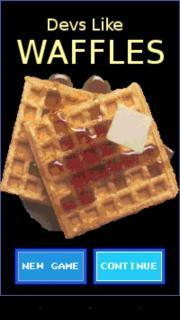 Devs Like Waffles