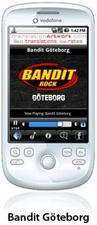 Bandit Goteborg