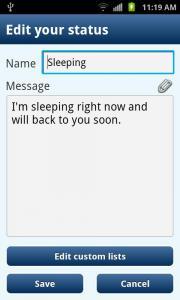 Sleeping Pro