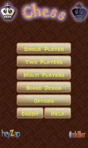 Chess Master Online