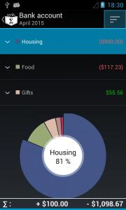 My Expenses