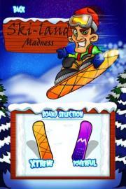 Ski Land Madness