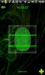 FingerPrint Lock