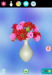 3D Flower Shop (Free)