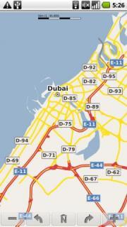 TravelBook Dubai