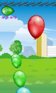 Balloon Catcher