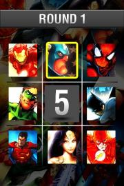 Remember the Superheroes