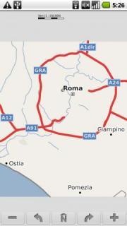 TravelBook Rome