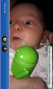 BabyCam Monitor DEMO