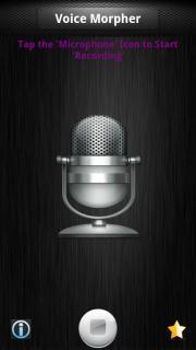 Voice Morpher - Free