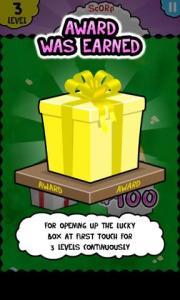 Lucky Box