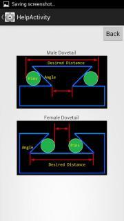 Machinist Dovetail Slide