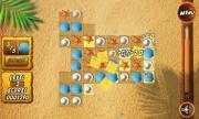 Sandy Puzzle