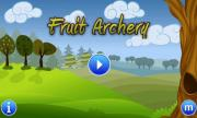 Fruit Archery
