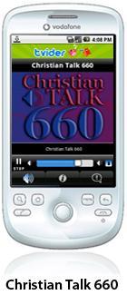 Christian Talk 660