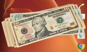 Dollar Money Calculator