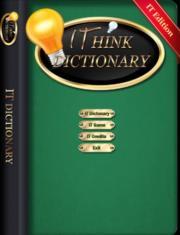 IthinkDictionary