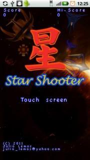 Star Shooter Lite