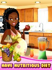 Baby Momma Newborn Baby