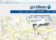 gps follower