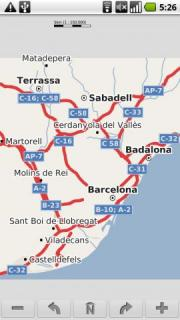 TravelBook Barcelona