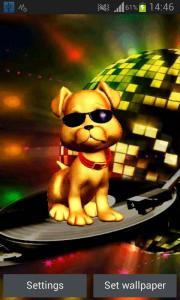 Doggy DJ