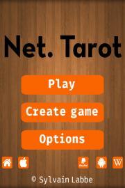 Net Tarot