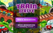 Train Drive Mission