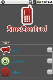 SmsControl