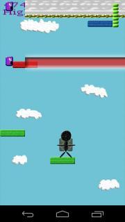 Jetpack Jump Full