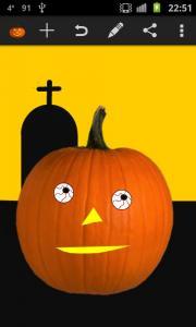 Halloween Lantern