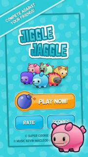Jiggle Jaggle