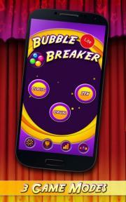 Bubble Breaker Lite