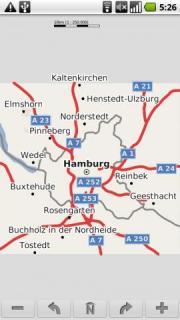 TravelBook Hamburg