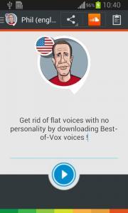 Phil voice (english US)