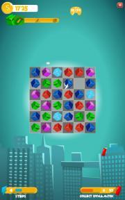 Building Cubes