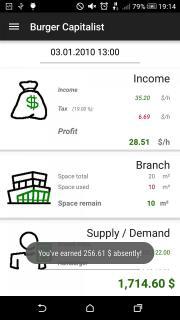 Burger Capitalist