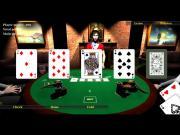 Silver Poker Texas Holdem